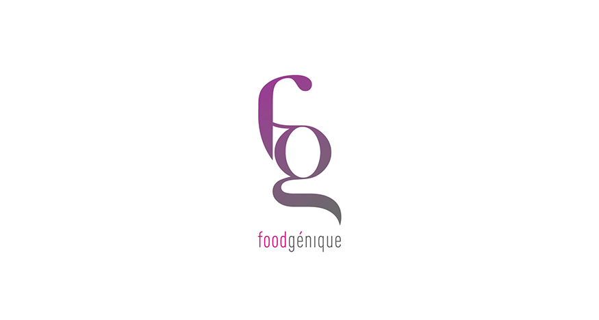Foodgenique logo